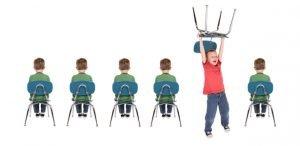 Lee más sobre el artículo TDAH y Neuroaprendizaje