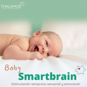formación bebés, estimulacion temprana, psicología infantil en Santiago de Compostela