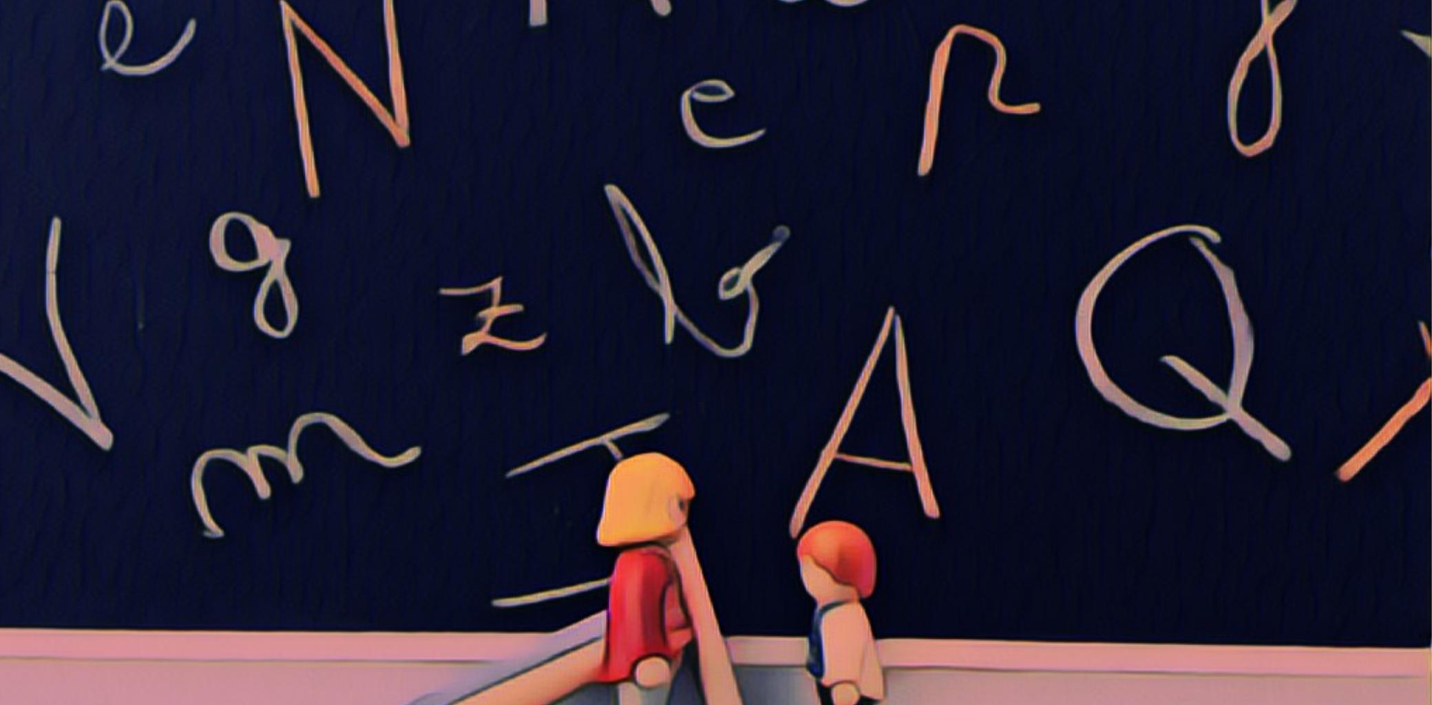 La logopedia en la intervención del TDAH