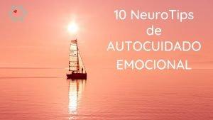 10 consejos de autocuidado emocional