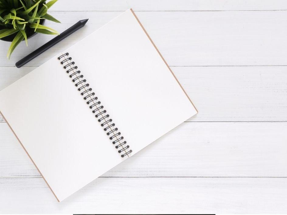 cuidado emocional escribir un diario