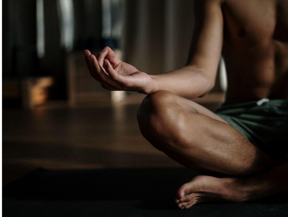 cuidado emocional meditacion
